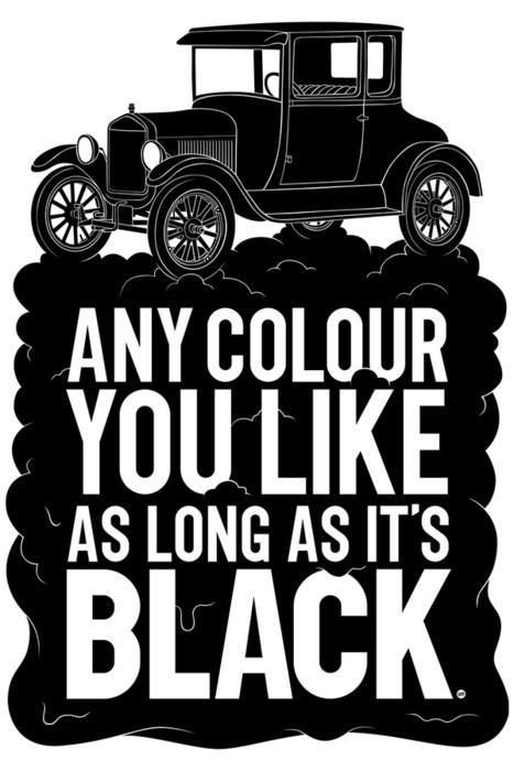 Henry Ford Car Quote 1 Picture Quote #1