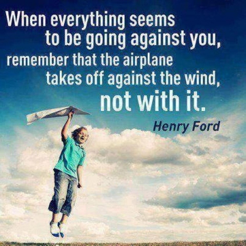Henry Ford Quote 14 Picture Quote #1