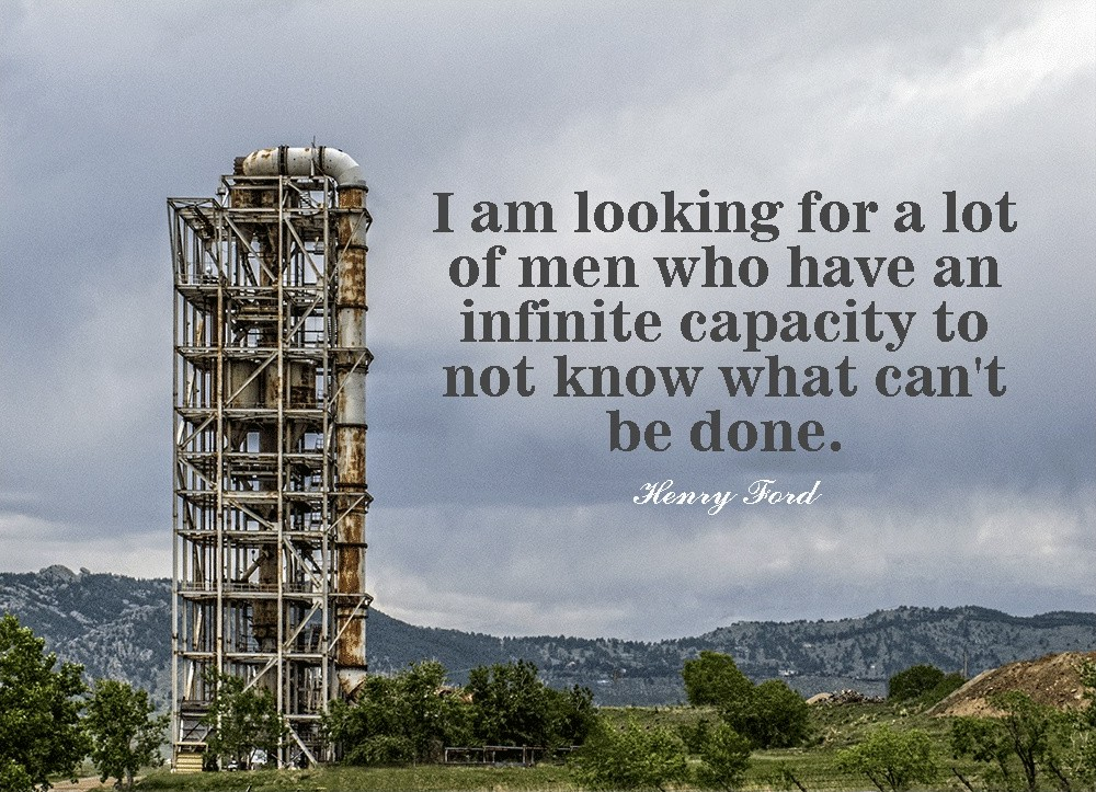 Henry Ford Quote 15 Picture Quote #1