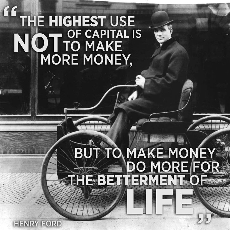 Henry Ford Quote 16 Picture Quote #1
