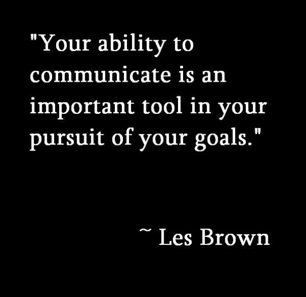 quotes on communication