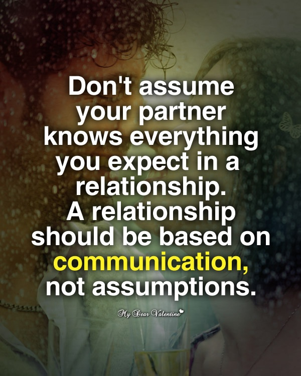 Communication Quote 3 Picture Quote #1