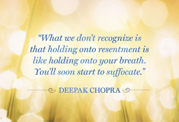 Deepak Chopra Quote 3 Picture Quote #1