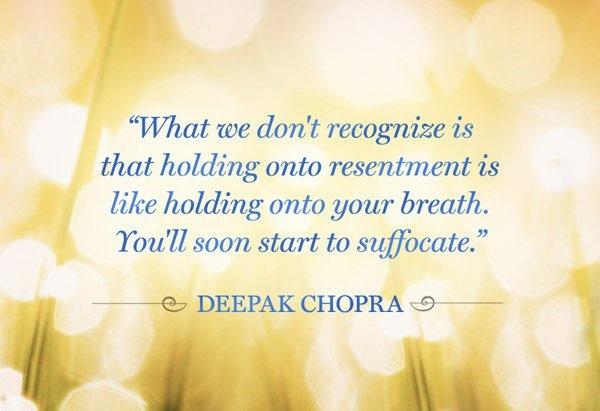 Deepak Chopra Quote 3 Picture Quote #1