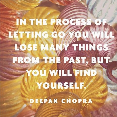 Deepak Chopra Quote About Change 2 Picture Quote #1