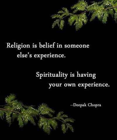 Deepak Chopra Words Of Wisdom Quote 1 Picture Quote #1