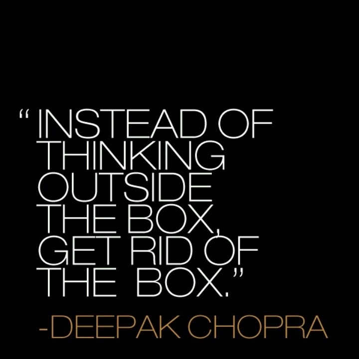 Deepak Chopra Words Of Wisdom Quote 2 Picture Quote #1