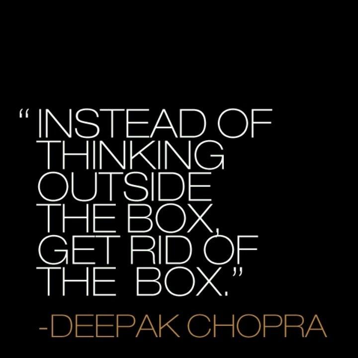 Deepak Chopra Words Of Wisdom Quote 2 Picture Quote #1