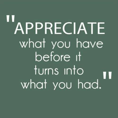 appreciation quotes sayings appreciation picture quotes