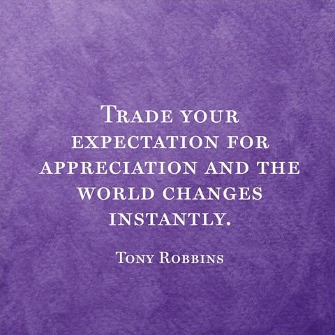 Appreciation Quote 4 Picture Quote #1