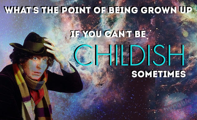 Doctor Who Quote 3 Picture Quote #1