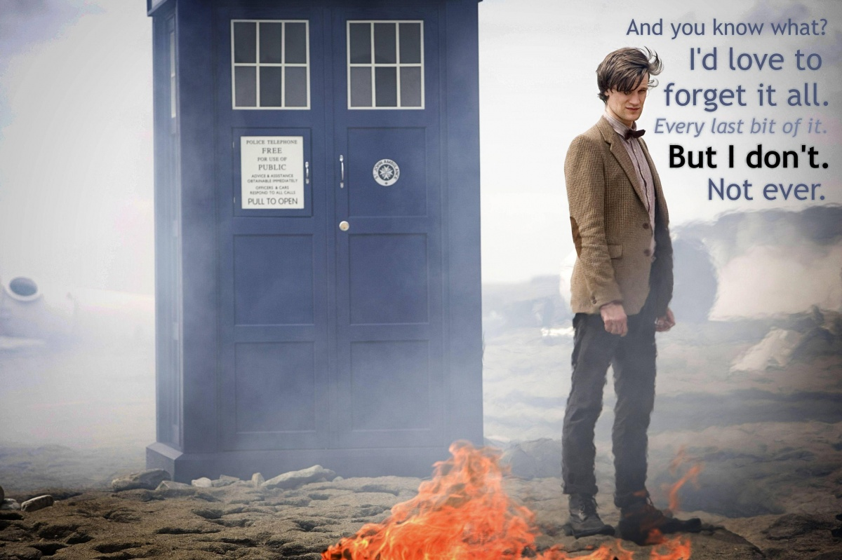 Doctor Who Quotes About Love Doctor Who Quote  Quote Number 578822  Picture Quotes