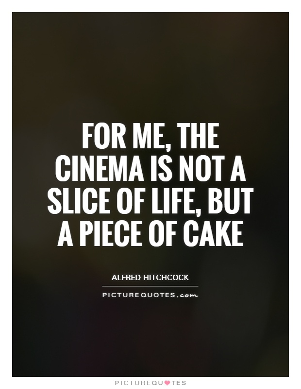 Movies That Make You Feel Like Cake