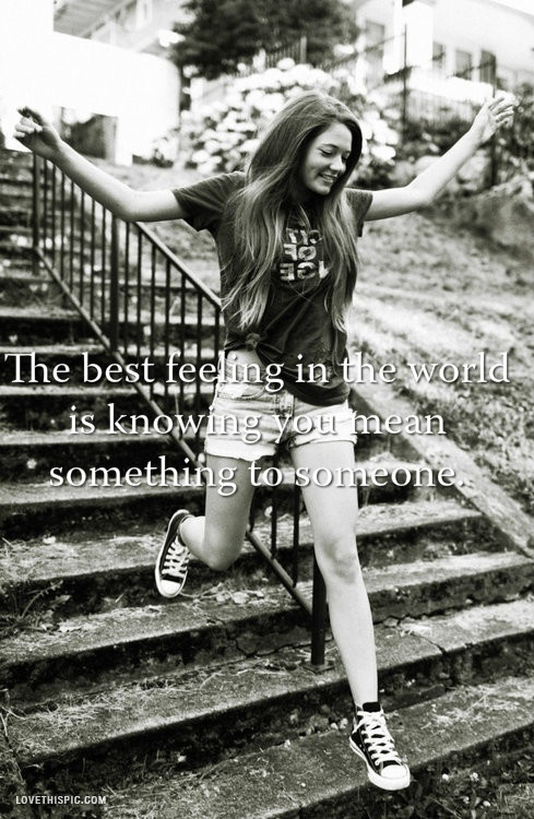 Girly Quote 6 Picture Quote #1