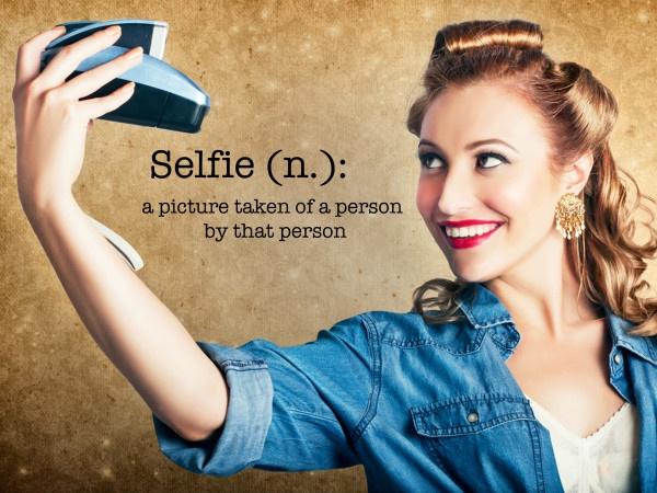Best Selfie Quote 1 Picture Quote #1