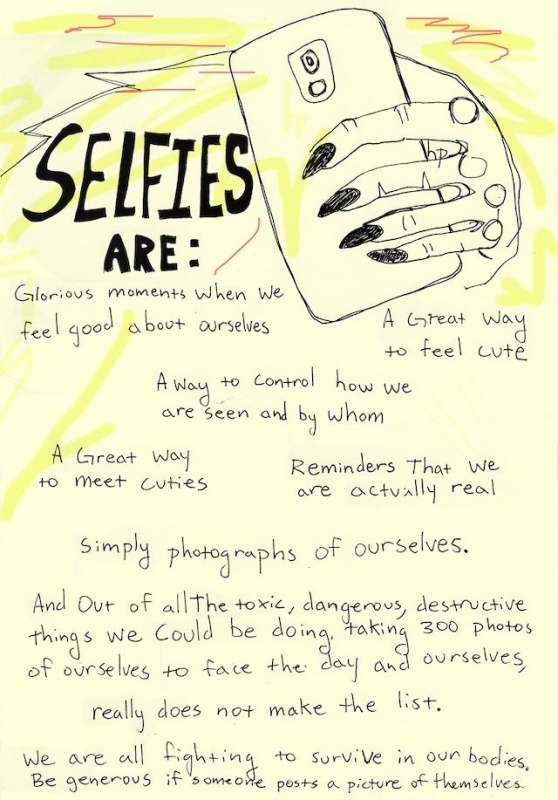 Good Selfie Quote | Quote Number 579187 | Picture Quotes