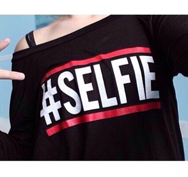 Selfie Quote 4 Picture Quote #1