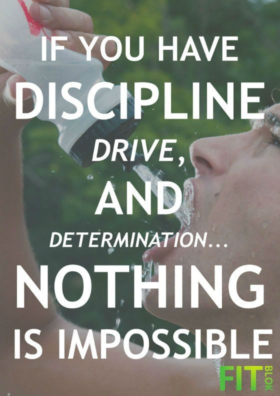 Drive And Determination Quote 1 Picture Quote #1
