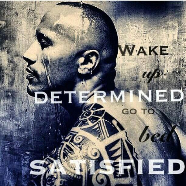 Determination Quote 7 Picture Quote #1