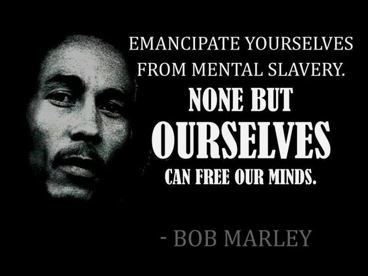 Mental Freedom Quote 1 Picture Quote #1