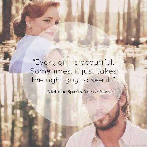 Nicholas Sparks Quote 4 Picture Quote #1
