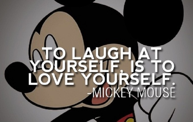 Laughter Quote 6 Picture Quote #1