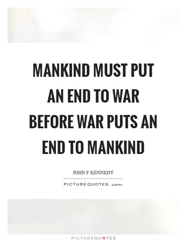 war puts an end to mankind A fine vintage example in a later archival giltwood frame the print measures (sight) 24 x 17 artist: alexander calder (american, 1898–1976) title:mankind must put an end to war or war will put an end to mankind medium: prints and multiples, color offset lithograph signature: signed in the plate - printed in france by mourlot for sane.