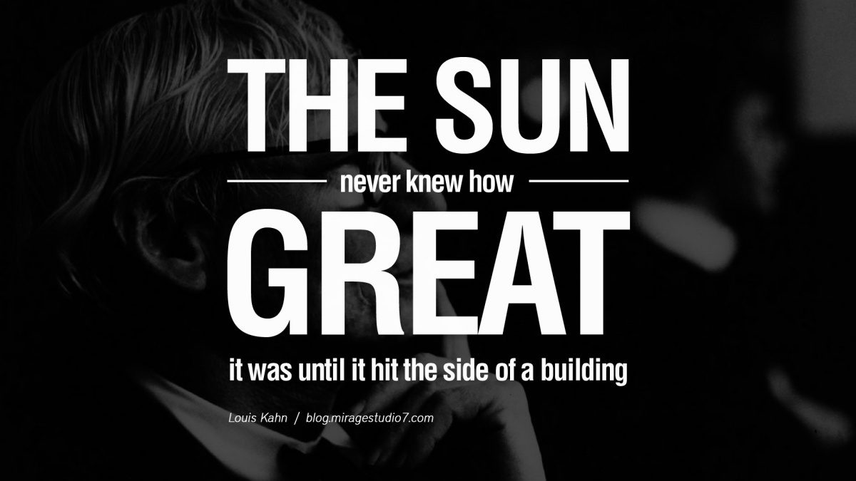 Architecture quotes sayings architecture picture quotes for Architecture quotes