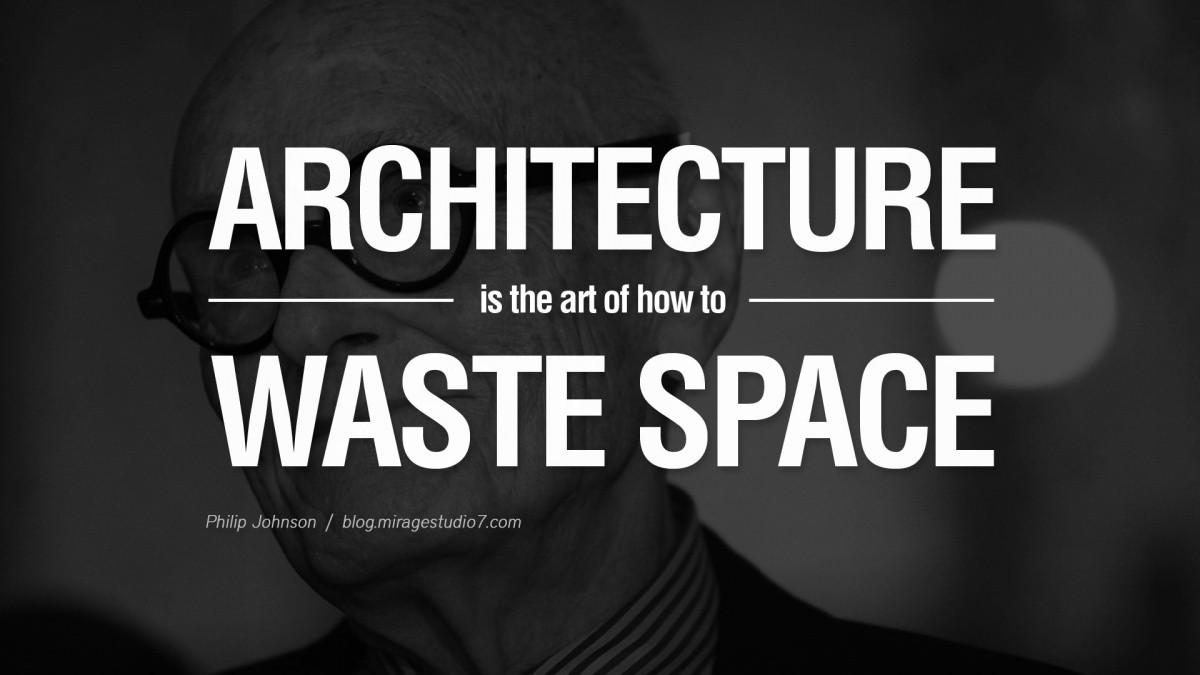 Architecture Design Quote 2 Picture Quote #1