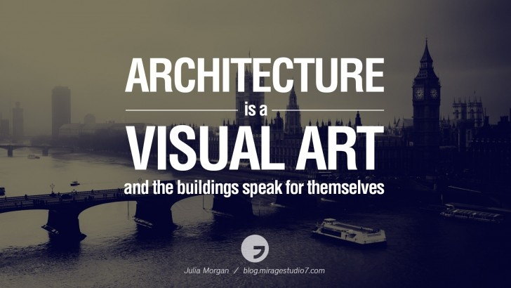 Architecture Design Quote 5 Picture Quote #1