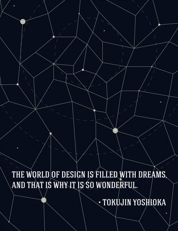 Inspirational Design Quote 3 Picture Quote #1