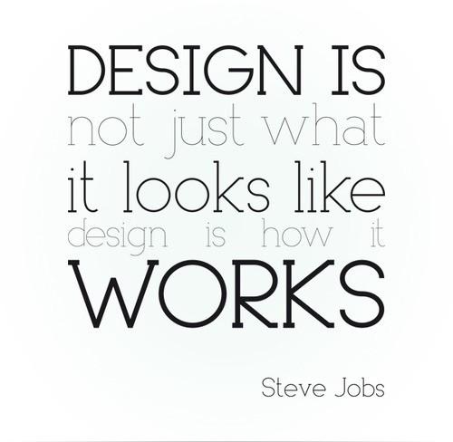 Design Quote 4 Picture Quote #1