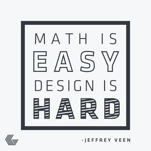 Good Design Quote 1 Picture Quote #1