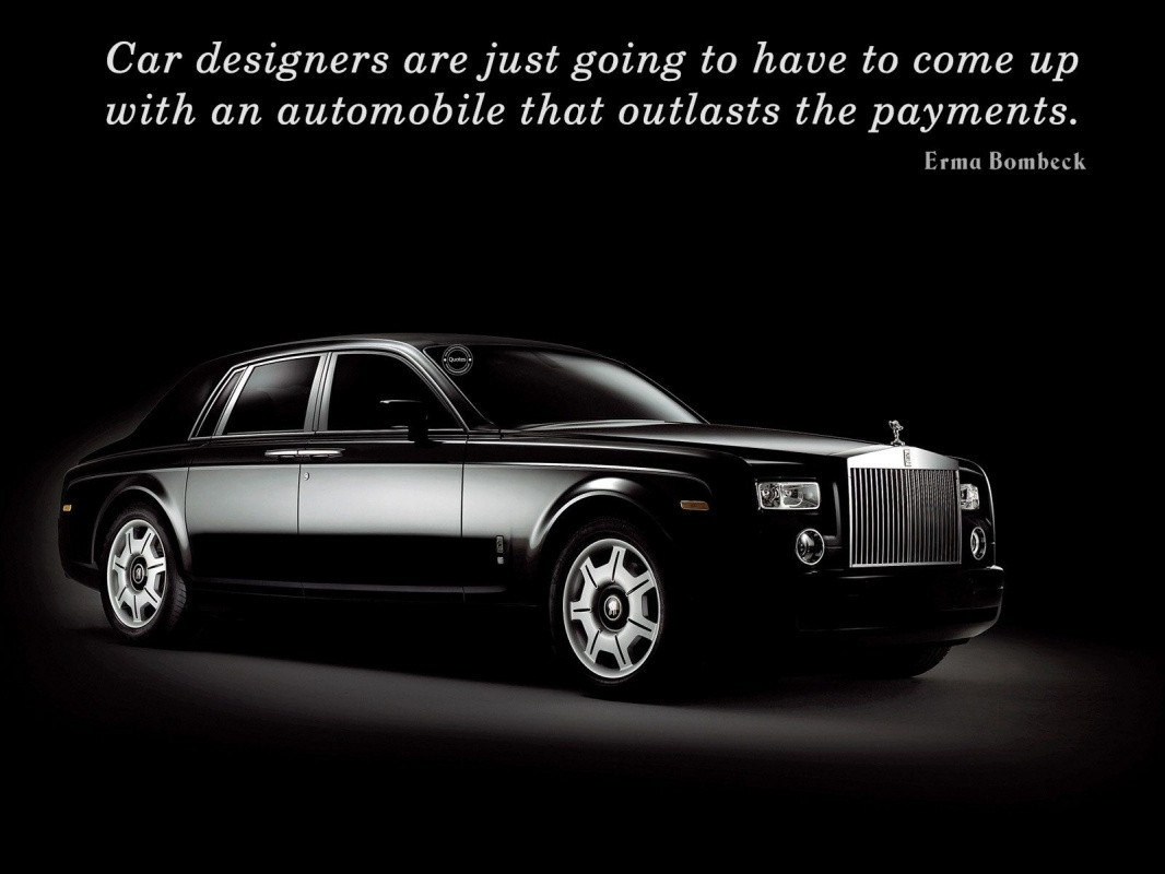 Car Quote 2 Picture Quote #1