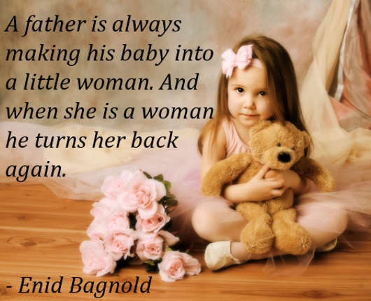 Daughter Quote 1 Picture Quote #1