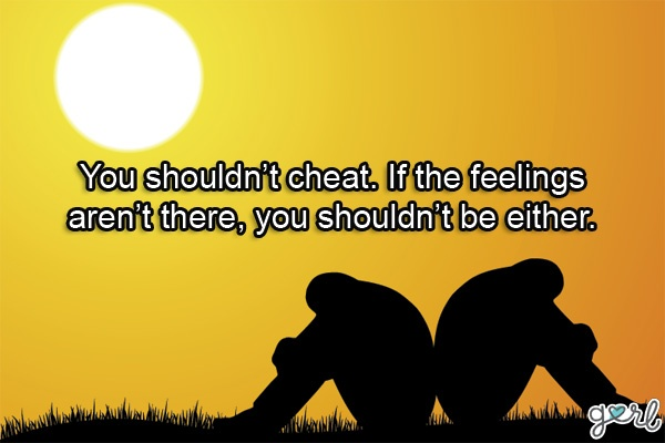 Cheating Quote For Him | Quote Number 579929 | Picture Quotes