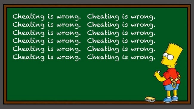 Stop Cheating Quote Relationship 2 Picture Quote #1