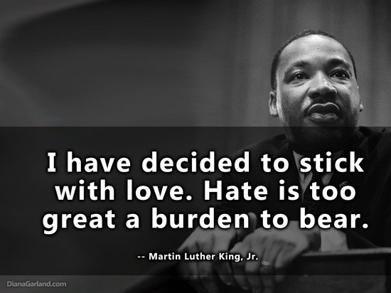 Martin Luther King Jr Quote 1 Picture Quote #1