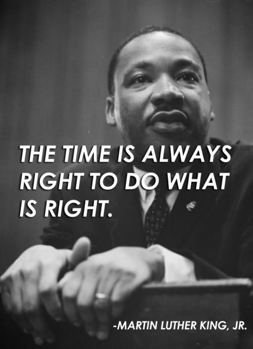 Martin Luther King Jr Quote 2 Picture Quote #1