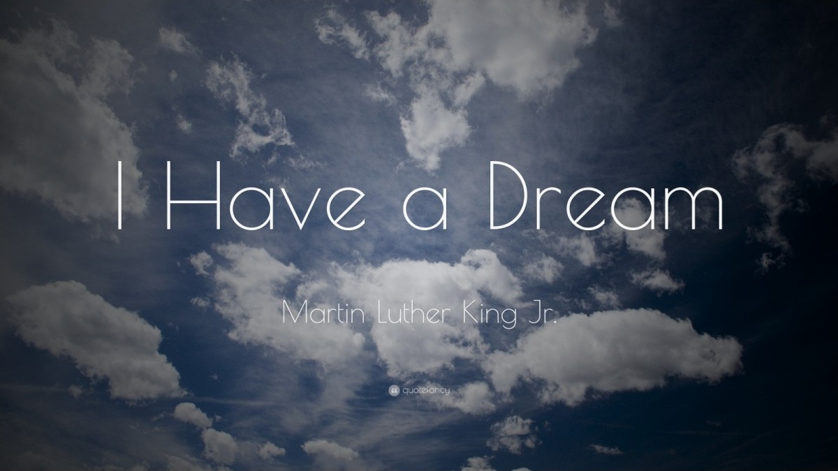 Martin Luther King Jr Quote 3 Picture Quote #1