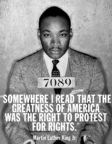 Martin Luther King Jr Quote 4 Picture Quote #1