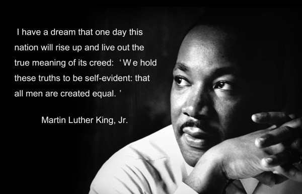 Martin Luther King Jr Quote 9 Picture Quote #1