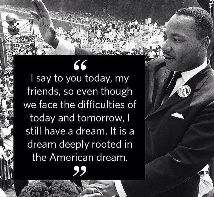Martin Luther King Jr Quote 10 Picture Quote #1