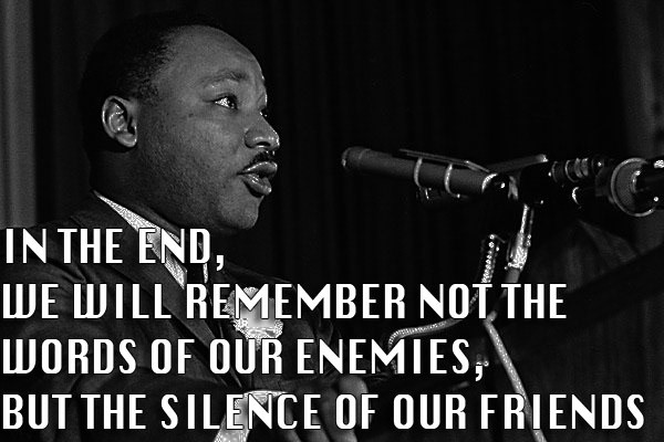 Martin Luther King Jr Quote 11 Picture Quote #1