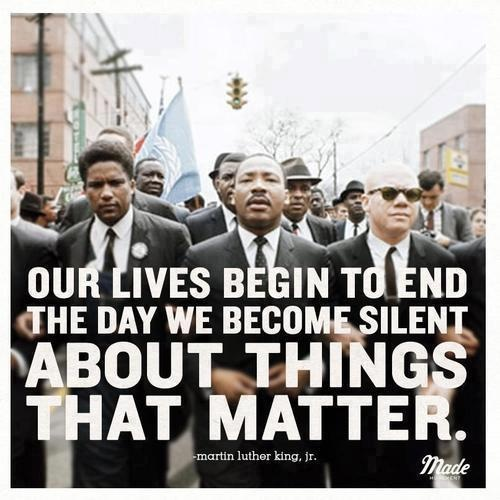 Martin Luther King Jr Quote 17 Picture Quote #1
