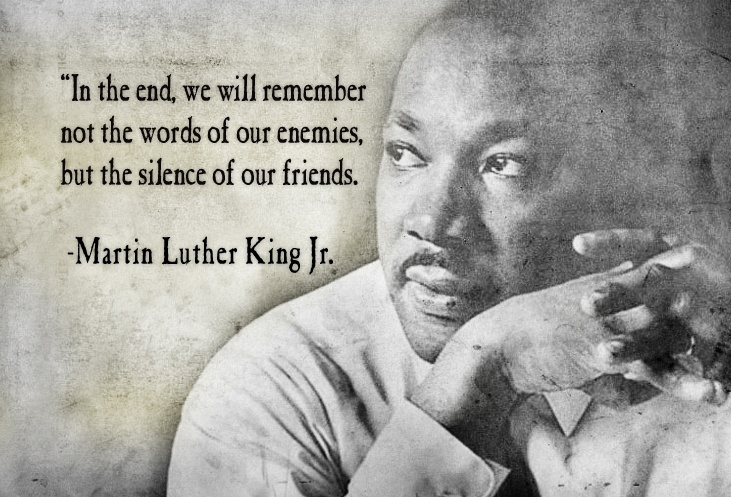 Martin Luther King Jr Quote 18 Picture Quote #1