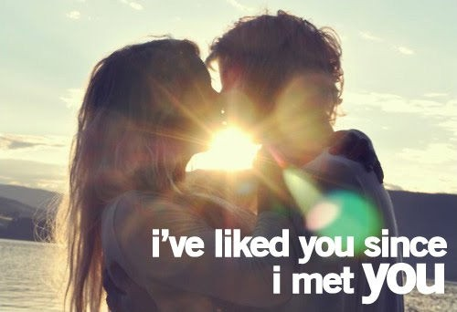 Cute Relationship Quote For Teens 1 Picture Quote #1