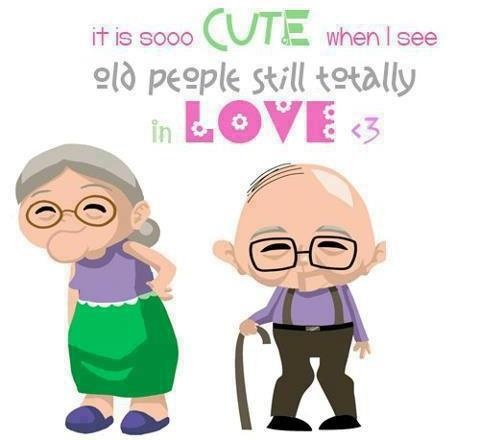 Cute Relationship Quote 3 Picture Quote #1