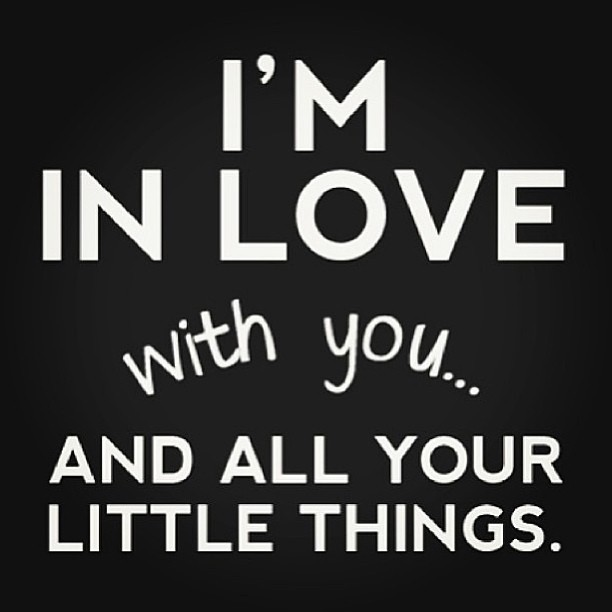 Cute Relationship Quote 7 Picture Quote #1