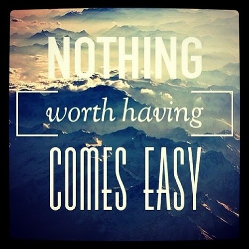 Hard Work Pays Off Quote 2 Picture Quote #1
